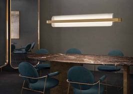 Nami - LED-Pendelleuchte - designed by Alberto Saggia & Valerio Sommella für Kundalini