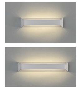 LED Wandleuchte LIJA - 2 Größen