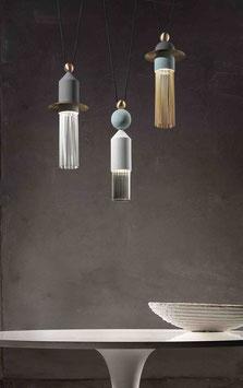 NAPPE 3fach - MASIERO Design by Marco Zito
