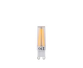 LED Miniaturlampe, G9, LUXAR,