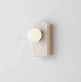 LAN LED Marmor - Designer Pepe Fornas - Wandleuchte - Aromas del Campo