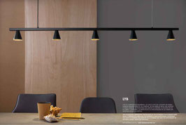 Lyb - Designer Pepe Fornas 2018 - LED-Pendelleuchte - Aromas del Campo