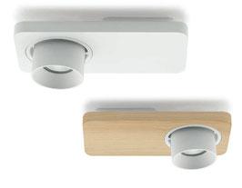 Beebo LED-Spot - Deckenleuchte - Linea Light