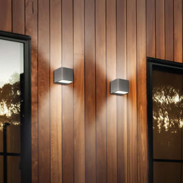 LIMA - Outdoor Wandleuchte - LED IP54