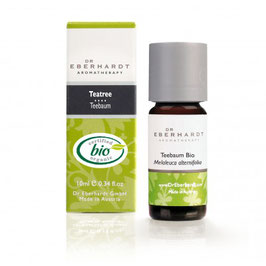 Teebaum Bio 10 ml