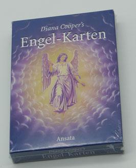 Engel-Karten (Diana Cooper)