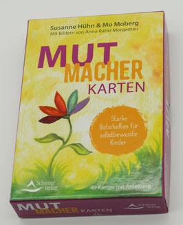 Mutmacher-Karten (Susanne Hühn)