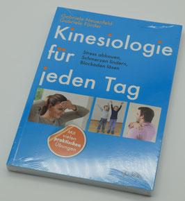 Kinesiologie für jeden Tag (Gabriele Neuenfeld)