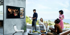 Samsung TV The Terrace GQ55LST7TAUXZG - 400.- CHF Cashback bis am 13.06.21