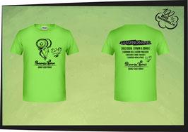 SoundHorn Kids Shirt 2019 aus 100% Bio-Baumwolle