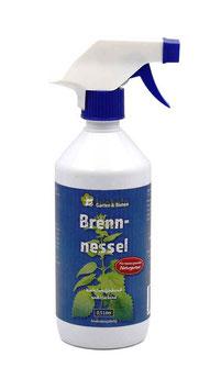 Brennnessel AF | 500 ml - Pflanzenhilfsmittel
