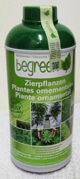 begreen Zierpflanzen Konzentrat 1l
