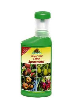 Neudo-Vital Obst-Spritzmittel - Erhöhung der Widerstandsfähigkeit | 250 ml