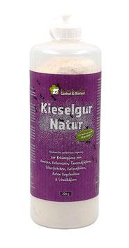 Kieselgur Natur®| Diatomenerde - gegen rote Vogelmilbe, Ameisen & div. Lästlinge  - 200 g