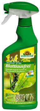 Neudosan AF NEU Blattlausfrei - Kaliseife| 500 ml Pfl. Reg. Nr. 2623