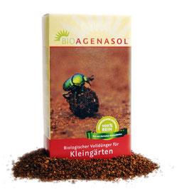 BioAgenasol - Dünger Trockenschlempe, Restmelasse und Vinasse aus Zuckerrüben im 20 kg Sack oder 1 kg Schachtel