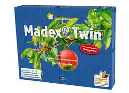 Madex Twin - Insektizid gegen Apfelwickler im 5 ml Fläschchen;  Pfl. Reg. Nr. 3809