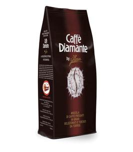 Diamante Bar feinster Torrisi Bohnen Kaffee für Zuhause und nicht nur....