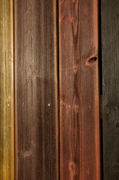 REA Sichtschutz - Altholz