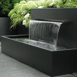 Brunnen Aluminium (CH-Produktion)
