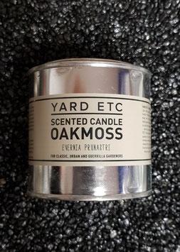 Duftkerze Oakmoss