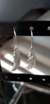 Ohrhänger Flügel