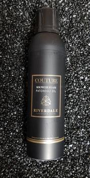 Duschschaum Riverdale Patchouli Oil
