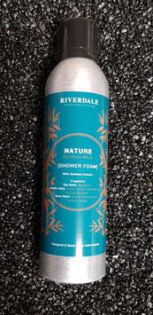 Duschschaum Riverdale Nature
