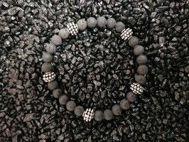 Armband Lava