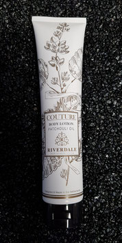 Bodylotion Riverdale Patchouli Oil