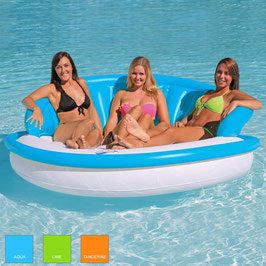 Airhead Designer Floating Couch