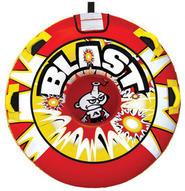 Airhead Blast Tube