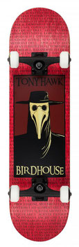 "BIRDHOUSE Stage 3  taille 8"" PLAGUE DOCTOR"