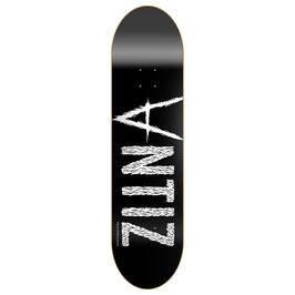 """ANTIZ Team """"SCRIPT BLACK"""""""