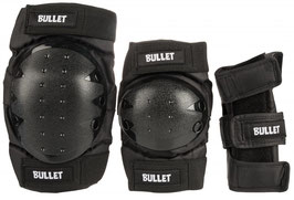 BULLET pack protection