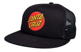 Casquette SANTA CRUZ Classic badge