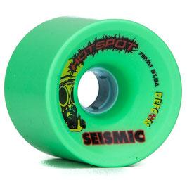 SEISMIC HOT SPOT DEFCON (set de 4)