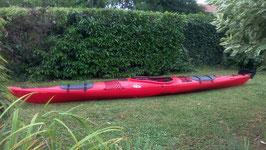 Kayak ponté mer/rivière calme KODIAK