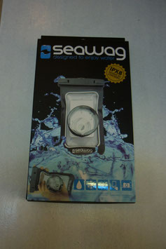 SEAWAG Pochette étanche appareils photos numériques