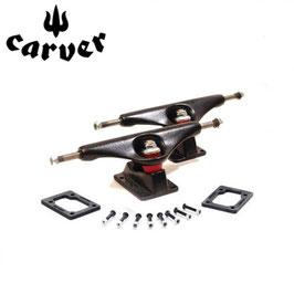 TRUCKS CARVER CX (la paire)