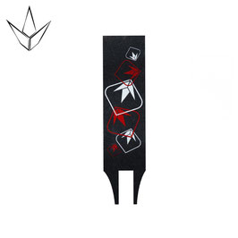 GRIP BLUNT PRODIGY RED