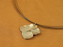 Collier Hortensie small