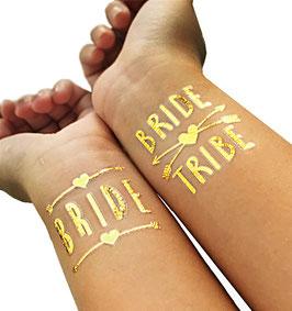 Flash Tattoo JGA