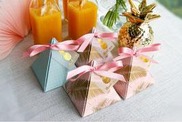 "Geschenkbox ""Pyramide"""