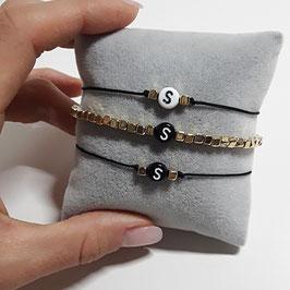 "Personalisiertes Armband ""Fudschaira"""""