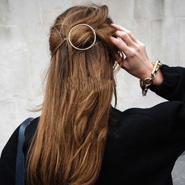 "Haarklammer ""Posen"""