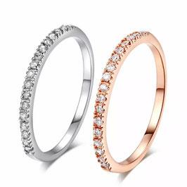 """Ring """"Shine"""""""