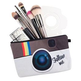 """Kosmetiktasche """"Instagram"""""""