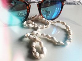 """Brillenkette """"Beach"""""""