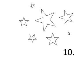 Stern Nr. 10